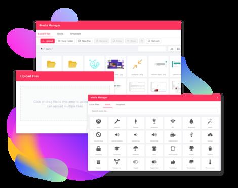 Quix Pagebuilder Pro 2.7.4