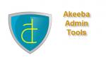 Akeeba Admin Tools 5.2.0 Pro - administration of Joomla