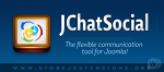 JChatSocial Enterprise v2.42 - chat for joomla