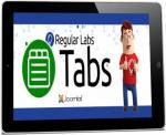 Tabs Pro 7.6
